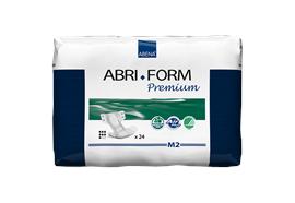 Abri-Flex M2 Premium Medium 14 Stk blau 80 - 110 cm, Saugkapazität 1'900 ml