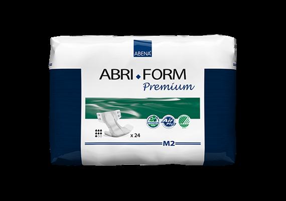 Abri-Form M2 Premium Medium 24 Stk