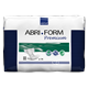 Abri-Form M4 Premium Medium 14 Stk 3'600 ml, blau, Dimension 70-110 cm