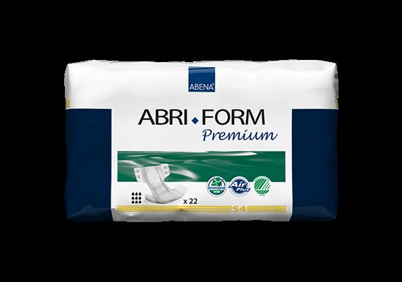 Abri-Form S4 Premium Small 22 Stk