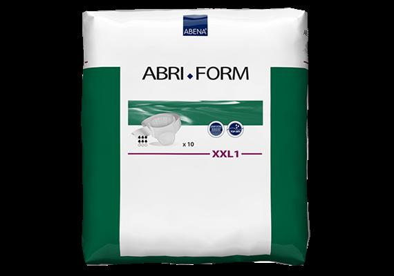 Abri-Form XXL1 Premium XX-Large 10 Stk
