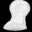 Abri-San Premium N°2 28 Stk anatomisch geformte Einlagen, 350 ml, Dimension 10 x 26 cm | Bild 2