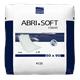 Abri-Soft Bed Classic Flockenunterlage 60x90 / 25 Stk (Unterlage mit saugfähigem Kern)