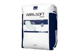 Abri-Soft Bed Krankenunterlage 40x60 / 60 Stk