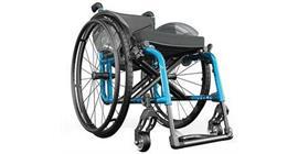 Aktiv/Adaptiv-Rollstuhl