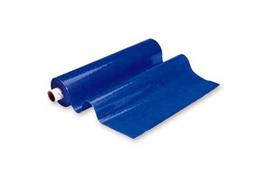 Antigliss-Rolle 20x200cm Dycem blau (20cmx2m) zum Zuschneiden, Material: Polyethylenfolie