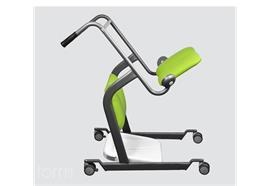 Aufsteh- und Umsetzhilfe Mover, inkl. Kniepolster, gepolsterte Sitzplatten(schwenkbar)
