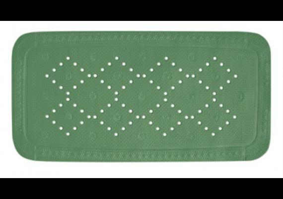 Badewannenmatte Alaska MOSS-GREEN 71x36