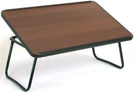 Bett-Tablett/Tisch verstellbar 38x60cm, 3 Stufen verstellbar