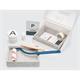 GriP AntiSlip Badezimmer Set für 1.2qm (Swiss / TÜV-zertifiziert: Klasse C nach DIN51097)