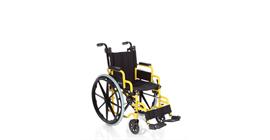 Kinder-Rollstuhl