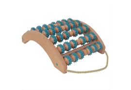 Massage-Fussroller Sissel Super King Size-Roller Fit Uno 31 x 24,5 x 10 cm Fussreflexzonen