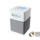 Notrufgerät SmartLife Care Allegra inkl. Notrufarmband Ellipse (Cover) mit DAB+ Radio