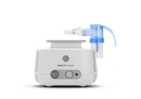 Pari Boy Classic (130) Inhalationsgerät