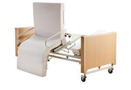 Pflege-Drehbett Mobilia Casa e plus