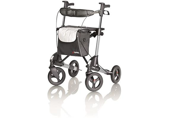 "Rollator Topro Troja 2G Premium ""M"" dunkelgrau"