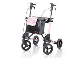 """Rollator Topro Troja 2G Premium """"S"""" rose sublime"""