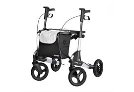 "Rollator Topro Troja 2G Premium ""S"" silber"
