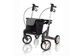 "Rollator Topro Troja 5G Premium ""M"" lila"