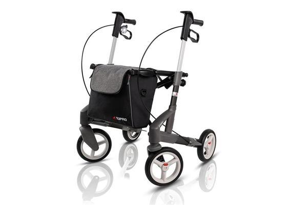 """Rollator Topro Troja 5G Premium """"M"""" schwarz"""