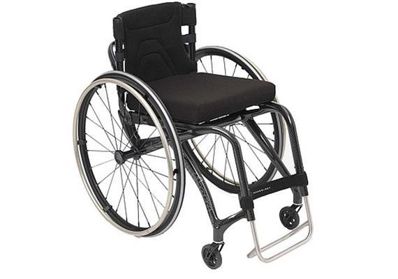 Rollstuhl Panthera X SB42 (Gewicht 6.2kg)