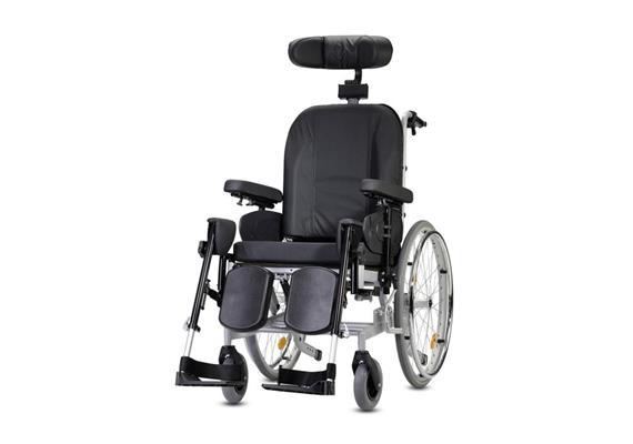 Rollstuhl Protego SB39TB (Multifunktionsrollstuhl mit Trommelbremse)