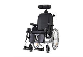 Rollstuhl Protego SB49TB (Multifunktionsrollstuhl mit Trommelbremse)