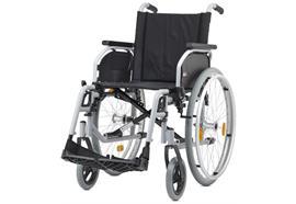Rollstuhl Pyro Start SB40TB (Standard Leichtgewichtrollstuhl mit Trommelbremse)