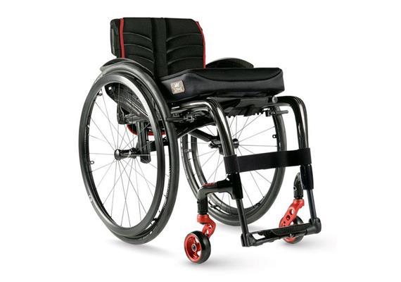 Rollstuhl Sopur-Krypton F -Sunrise Medical AG