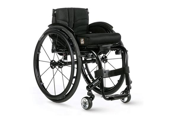 Rollstuhl Sopur-Nitrum-Sunrise Medical AG