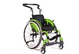 Rollstuhl Sopur - Simba - Sunrise Medical AG