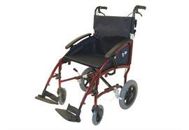 "Rollstuhl Transit D-Lite 12,5"""