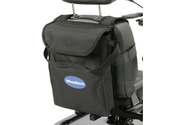 Rückentasche zu Elektromobil (LXBXT) 43x32x8cm