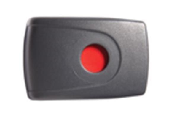 Sicherheitskappe L zu Bodypoint für Gurtschnalle (Fingerspitze)