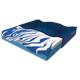 Sitzkissen Premium Gel blau mit Cooling-Effekt 42x44x8 cm