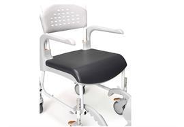 Sitzpolster zu Clean ohne Öffnung schwarz