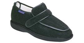 Socken und Schuhe