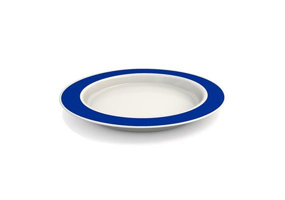 Teller Vital 902 D:20cm blau