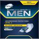 TENA for men Level 2 / 20 Stk Einlage, auf die männliche Anatomie abgestimmte Schalenform