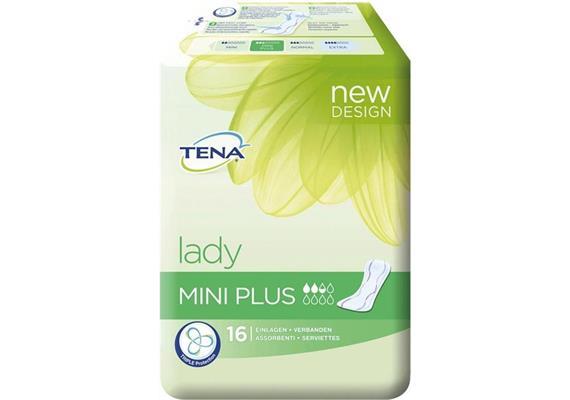 TENA Lady Mini Plus 16 Stk