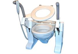 Toilettenlift