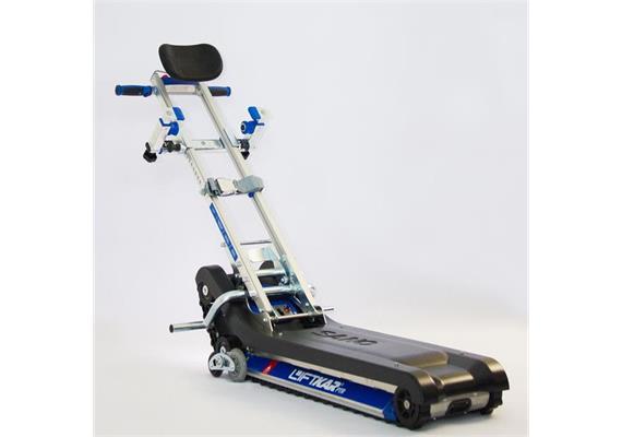 Treppenraupe Liftkar PTR 130, 130kg belastbar für Rollstuhl-Transport