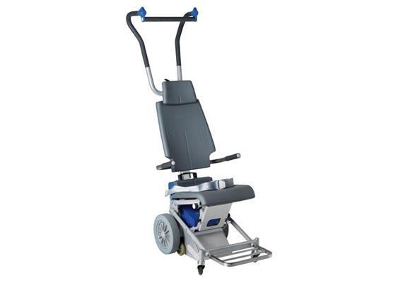 Treppensteiggerät Sano mit Sitz Modell Comfort