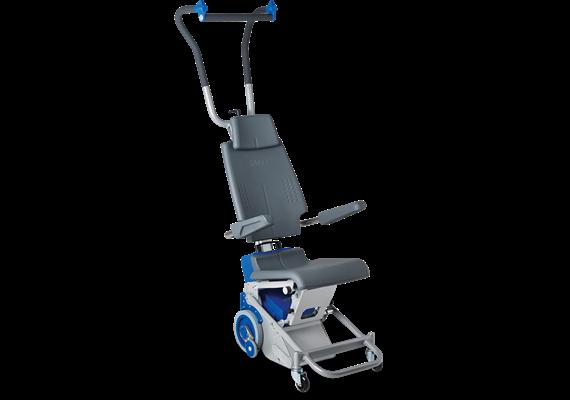 Treppensteiggerät Sano mit Sitz Modell Compact
