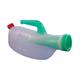 Urinflasche mit Auslaufsicherung für Männer